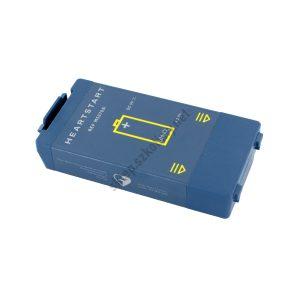 Bateria do defibrylatora