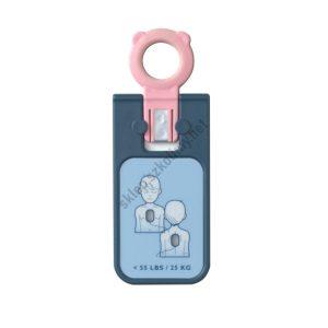 Akcesoria do defibrylatorów