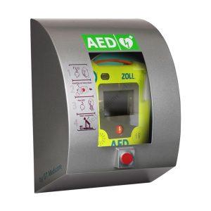 Szafka na AED